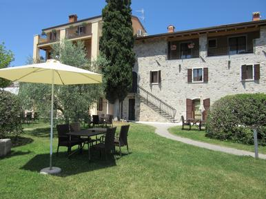 Holiday apartment 1264372 for 4 persons in Garda