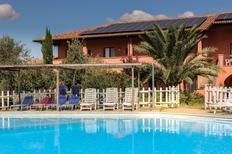 Appartamento 1264379 per 4 adulti + 2 bambini in Monterotondo Marittimo