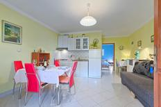 Holiday apartment 1264385 for 2 adults + 2 children in Jurazini