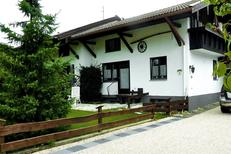 Holiday apartment 1264604 for 4 adults + 2 children in Übersee