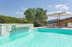 Ferienwohnung 1264639 für 3 Personen in Montecampano