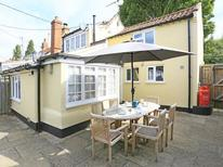 Holiday home 1264704 for 6 persons in Westleton