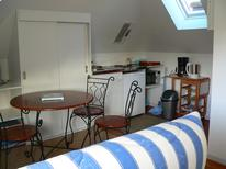 Studio 1264738 for 2 adults + 1 child in Camaret-sur-Mer