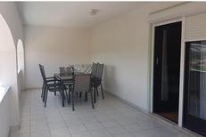 Appartamento 1264787 per 6 persone in Lopar
