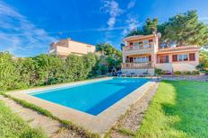 Holiday home 1265160 for 6 persons in Cala Blava