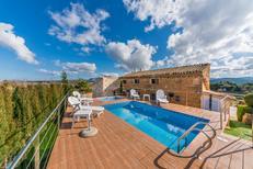 Maison de vacances 1265176 pour 8 personnes , Santa Margalida