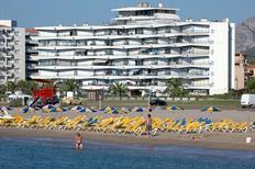 Mieszkanie wakacyjne 1265202 dla 4 osoby w Estartit