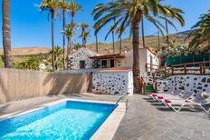 Maison de vacances 1265226 pour 4 personnes , Santa Lucía de Tirajana