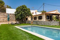 Maison de vacances 1265231 pour 4 personnes , Vega de San Mateo