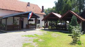 Holiday apartment 1265257 for 4 adults + 1 child in Smoljanac