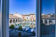 Holiday apartment 1265330 for 3 persons in Desenzano del Garda