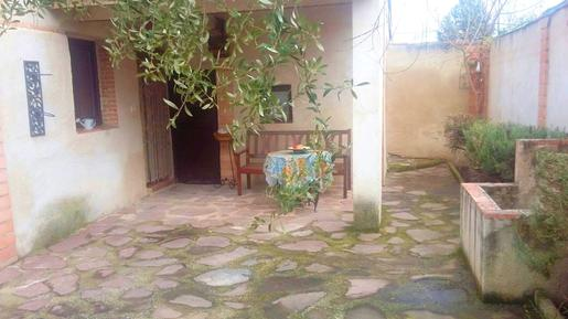 Holiday home 1265563 for 6 persons in Bernuy