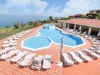 Appartement 1265684 voor 6 personen in Parghelia
