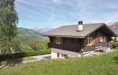 Ferienhaus 1265713 für 5 Personen in Bürchen