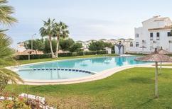 Appartamento 1265719 per 2 adulti + 1 bambino in Torrevieja-La Mata