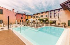 Studio 1265753 für 4 Personen in Peschiera del Garda