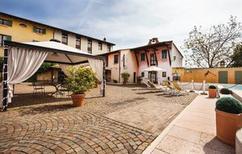 Appartamento 1265755 per 6 persone in Peschiera del Garda