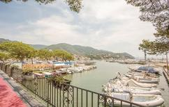 Semesterlägenhet 1265769 för 4 vuxna + 1 barn i Rapallo