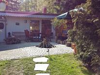 Dom wakacyjny 1266306 dla 3 osoby w Blankenburg