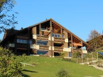 Appartement de vacances 1266446 pour 4 personnes , Beatenberg