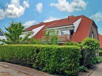 Rekreační byt 1266454 pro 3 osoby v Norden-Norddeich