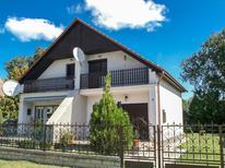 Casa de vacaciones 1266520 para 6 personas en Balatonfenyves