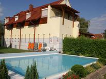 Appartement de vacances 1266523 pour 4 personnes , Balatonmariafürdö