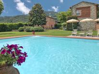 Maison de vacances 1266850 pour 6 personnes , Lucca