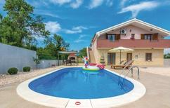 Holiday home 1266907 for 8 persons in Zadar-Paljuv