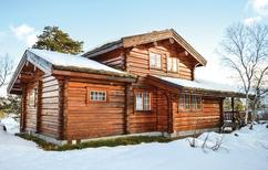 Holiday home 1266909 for 12 persons in Hovden