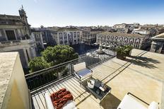 Holiday apartment 1267047 for 5 persons in Catania