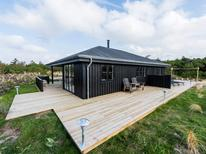 Maison de vacances 1267063 pour 5 personnes , Houvig