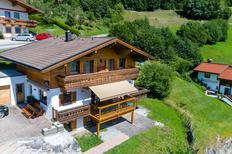 Holiday home 1267132 for 14 persons in Königsleiten