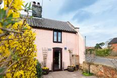 Holiday home 1267154 for 2 persons in Snape