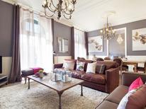 Ferienwohnung 1267294 für 5 Personen in Barcelona-Eixample