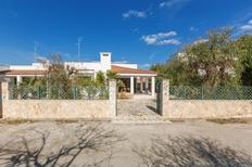 Ferienhaus 1267405 für 10 Personen in Torre Lapillo