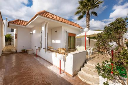 Holiday home 1267740 for 8 persons in Torre Lapillo