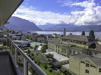 Holiday apartment 1267817 for 4 persons in Montreux