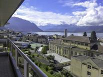 Semesterlägenhet 1267817 för 4 personer i Montreux