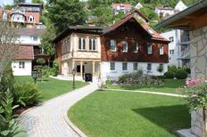 Studio 1268044 for 2 persons in Bad Urach