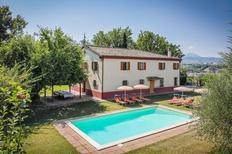 Rekreační dům 1268101 pro 14 osoby v Pergola