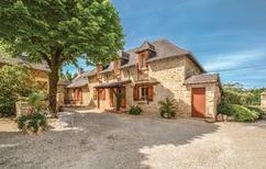 Ferienhaus 1268206 für 5 Personen in Terrasson-Lavilledieu