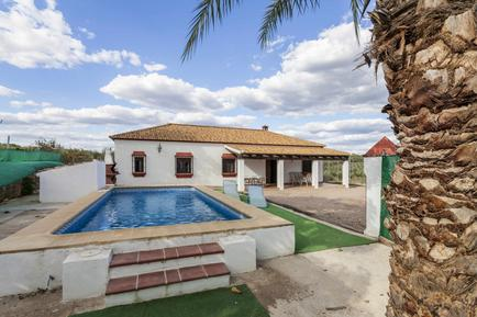 Holiday home 1268277 for 10 persons in Posadas