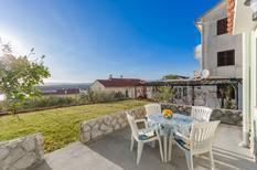 Rekreační byt 1268479 pro 4 osoby v Punat
