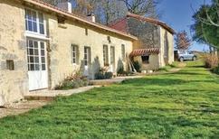 Vakantiehuis 1268491 voor 4 personen in Bonnes