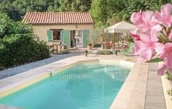 Ferienhaus 1268494 für 4 Personen in Les Salles-du-Gardon