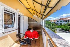 Monolocale 1268636 per 2 persone in Malinska-Dubašnica