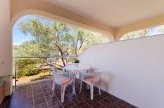 Rekreační byt 1268641 pro 4 osoby v Punat