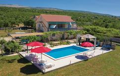 Holiday home 1268674 for 6 persons in Donje Ogorje