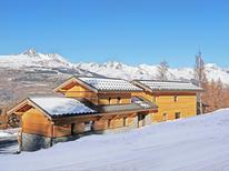 Ferienhaus 1268685 für 10 Personen in Montchavin